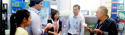 春旺2014亚洲世博会(香港)圆满落幕